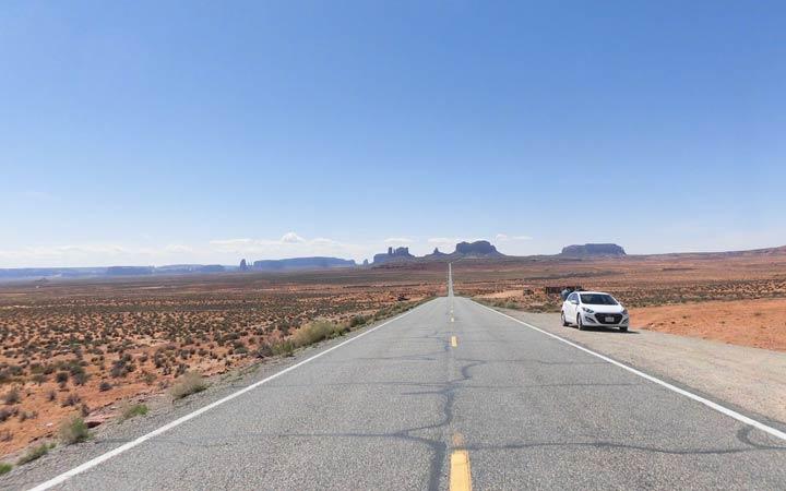 子連れアリゾナ旅行!モニュメントバレー&アンテロープキャニオンを巡る旅!